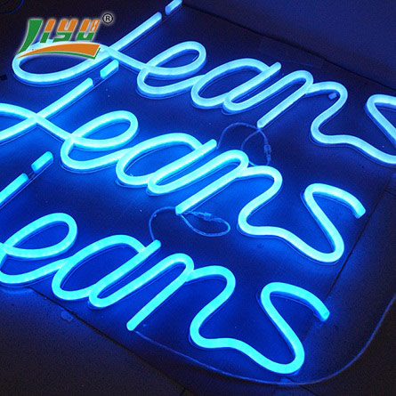led flex neon. Black Bedroom Furniture Sets. Home Design Ideas