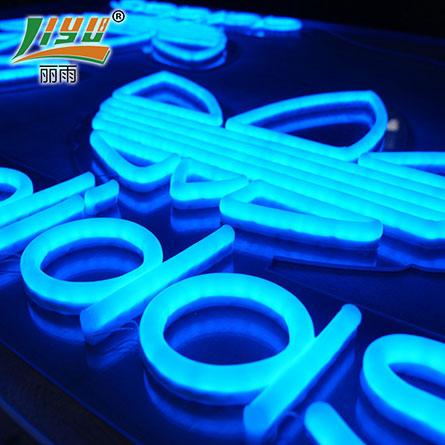 Inconcebible Desprecio templado  Adidas sign,BRAND LOGO SIGNS,LED FLEX NEON